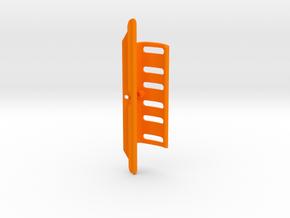Precision-18, DM375, 3.75inch MastGate V.10 in Orange Processed Versatile Plastic