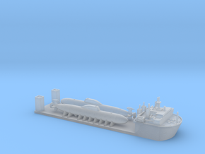 DOCKWISE TRANSSHELF n 2x AKULA 2400 in Smooth Fine Detail Plastic