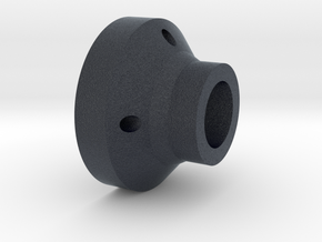 MIP TRAILING ARM HUB in Black Professional Plastic