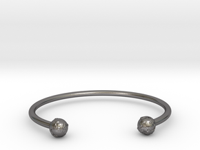 The ADVENTURER. in Polished Nickel Steel: Medium