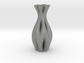 Vase HLX1932 in Gray PA12