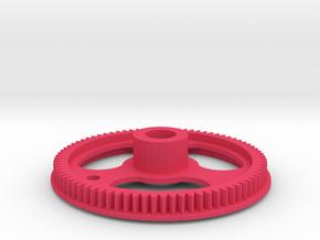 Aerodynic Gear 1X PTB Exp2 in Pink Processed Versatile Plastic