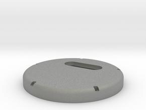 A103-PET-1.0 B bottom in Gray PA12