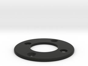 airodiscfrontarc in Black Natural Versatile Plastic
