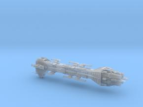 Earth Alliance - Nova -Class-Destroyer in Smoothest Fine Detail Plastic