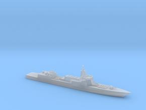 055 Destroyer (2017), 1/1250 in Smooth Fine Detail Plastic