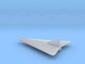 (1:144) Horten Ho X (Entwurf III) in Smooth Fine Detail Plastic