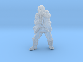 Grunge Trooper? (I think he's a fake) in Smoothest Fine Detail Plastic