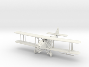 1/144 Martin T4M in White Natural Versatile Plastic
