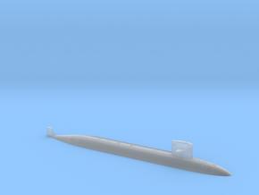 SSN-681 BATFISH 1250 WL 20180826 in Smooth Fine Detail Plastic