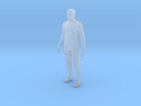 Printle V Homme 1884 - 1/87 - wob in Smooth Fine Detail Plastic