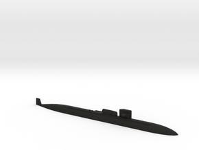 SSN-700 DALLAS 1250 WATERLINE 20180826 in Black Premium Versatile Plastic