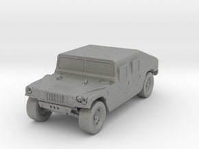 m966 160 scale in Gray Professional Plastic
