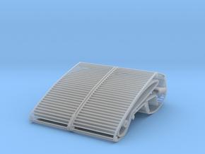 Spudnik 6640 belts in Smooth Fine Detail Plastic