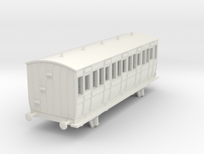 o-76-hb-all-3rd-coach-1 in White Natural Versatile Plastic