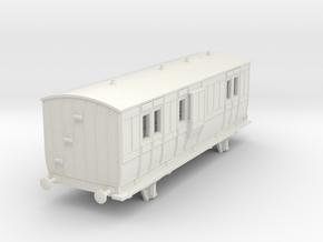 o-100-hb-luggage-brake-coach-1 in White Natural Versatile Plastic