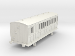o-87-bc-hb-3-5-brk-3rd-coach-1 in White Natural Versatile Plastic