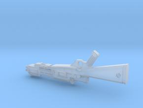 PRHI Star Wars Black TL-50 Heavy Repeater in Smooth Fine Detail Plastic