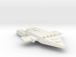 3125 Scale Orion Light Cruiser (CR) CVN in White Natural Versatile Plastic