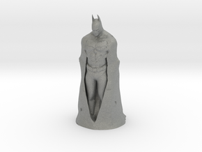 S Scale Batman in Gray PA12