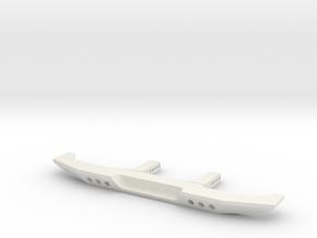 VS4-10 VS410 Rear Bumper Tailight in White Natural Versatile Plastic