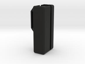 Tiberius T8 T8.1 T9 T9.1 Mag Holster in Black Natural Versatile Plastic