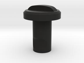 89Sabers OWK killkey in Black Natural Versatile Plastic