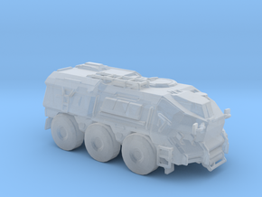 F.E.A.R. 3 BTR APC Blackwater in Smooth Fine Detail Plastic