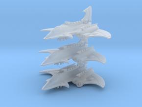 Eldar Hamelock Wraitfighters in Smooth Fine Detail Plastic