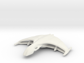 Arkala Class in White Natural Versatile Plastic