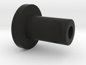 Rudy Pando V3 killkey in Black Natural Versatile Plastic