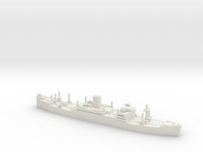 MV Melbourne Star 1/2400 in White Natural Versatile Plastic