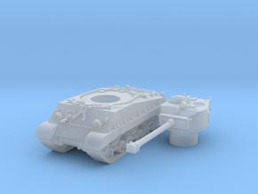 M4A3E8 76 scale 1/160 in Smooth Fine Detail Plastic
