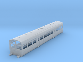 o-148fs-lnwr-observation-coach in Smooth Fine Detail Plastic