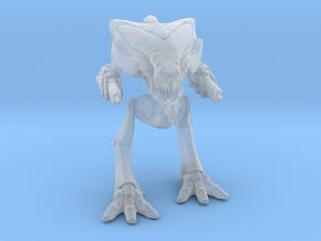 Bio-Demon Mech A  in Smooth Fine Detail Plastic