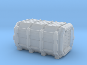 Grim Container 2 6mm in Smooth Fine Detail Plastic