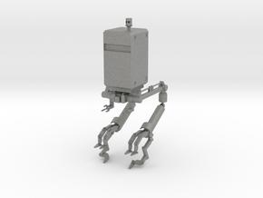 1/3rd Scale Nier Automata Pod 042 in Gray Professional Plastic