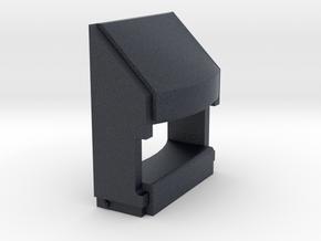 EMD draft sill (1:8) in Black PA12
