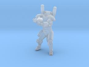 Vanguard Trooper Heavy in Smoothest Fine Detail Plastic