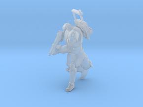 Vanguard Trooper Comms in Smoothest Fine Detail Plastic