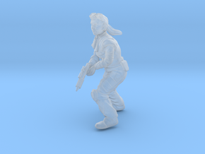 Operative Sam in Smoothest Fine Detail Plastic