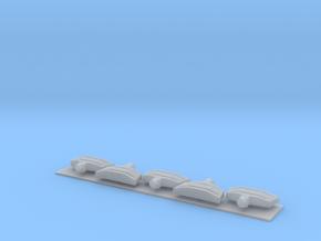 1/87 At/V/front001 in Smoothest Fine Detail Plastic