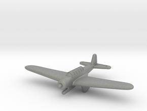Nakajima B5N w/ Torpedo (Japan) in Gray PA12