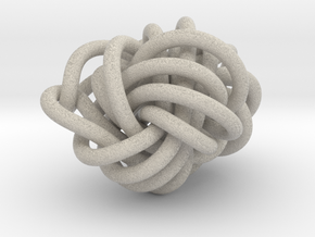 B&G Tangle 01 in Natural Sandstone
