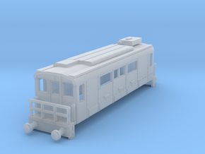 b-220fs-fd-dag-diesel-loco-1 in Smooth Fine Detail Plastic
