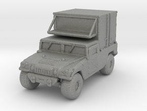 M1037-S200 160 scale in Gray PA12