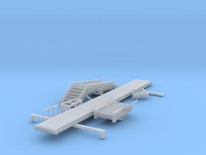 Crop shuttle planter filler-v1_pack_ in Smooth Fine Detail Plastic