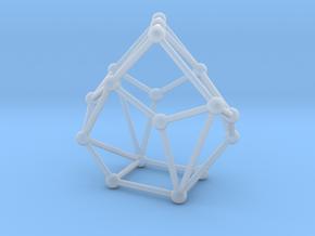 Schneider-17 AP-graph in Smooth Fine Detail Plastic