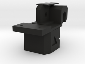 rival artemis stock mount in Black Natural Versatile Plastic: Small