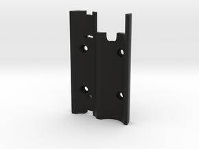 Evolv DNA 75c 2x700 Squonker *SLED* in Black Natural Versatile Plastic